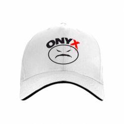 кепка Onyx - FatLine