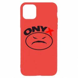 Чохол для iPhone 11 Pro Max Онікс