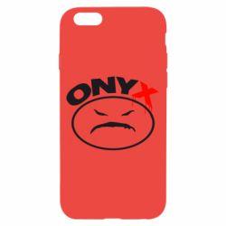 Чохол для iPhone 6/6S Онікс