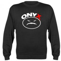 Реглан (свитшот) Onyx - FatLine