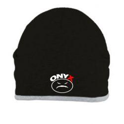 Шапка Onyx - FatLine