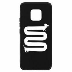 Чехол для Huawei Mate 20 Pro оооочень длинная такса
