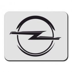 Коврик для мыши Opel Log