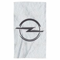 Рушник Opel Log