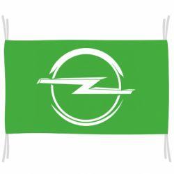 Прапор Opel Log
