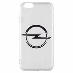 Чохол для iPhone 6/6S Opel Log