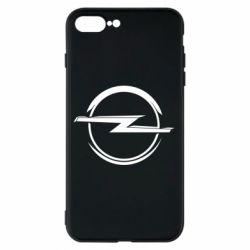 Чохол для iPhone 8 Plus Opel Log
