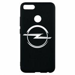 Чохол для Xiaomi Mi A1 Opel Log