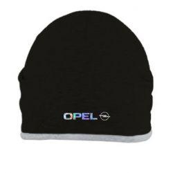 Шапка Opel Logo Голограмма