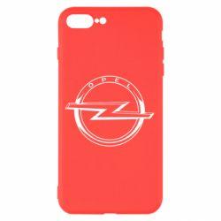 Чохол для iPhone 7 Plus Opel logo