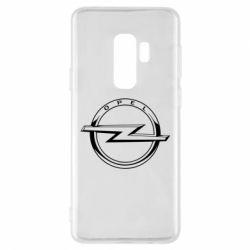 Чохол для Samsung S9+ Opel logo
