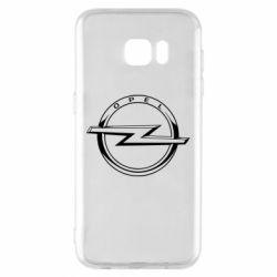 Чохол для Samsung S7 EDGE Opel logo