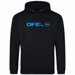 Толстовка Opel Logo - FatLine