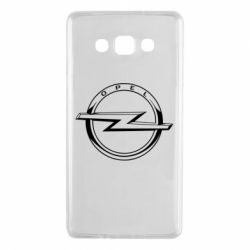 Чохол для Samsung A7 2015 Opel logo