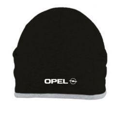 Шапка Opel Logo