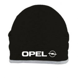 Шапка Opel Logo - FatLine