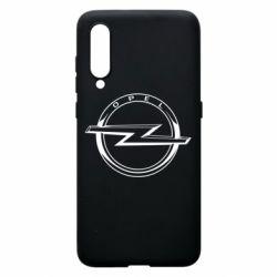 Чохол для Xiaomi Mi9 Opel logo