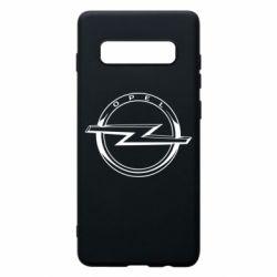 Чохол для Samsung S10+ Opel logo