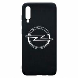 Чохол для Samsung A70 Opel logo