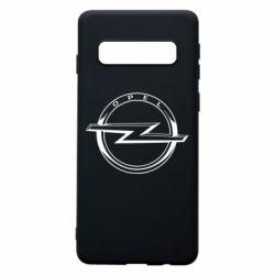 Чохол для Samsung S10 Opel logo