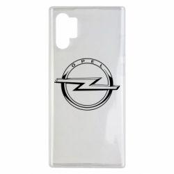 Чохол для Samsung Note 10 Plus Opel logo