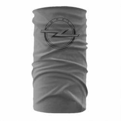 Бандана-труба Opel logo