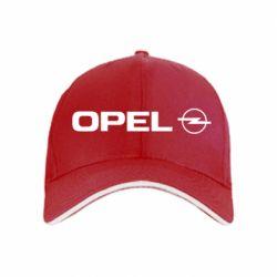 кепка Opel Logo - FatLine
