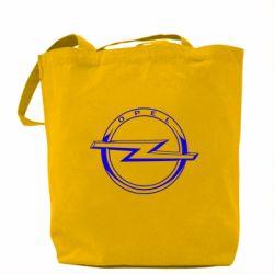 Сумка Opel logo