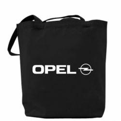 Сумка Opel Logo - FatLine