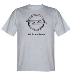 Opel Wir leben Autos - FatLine