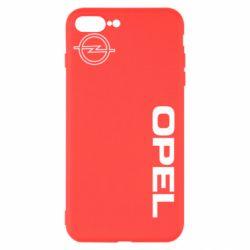 Чохол для iPhone 7 Plus Опель