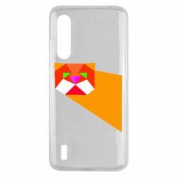 Чохол для Xiaomi Mi9 Lite Оrange cat