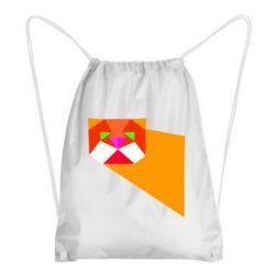 Рюкзак-мішок Оrange cat