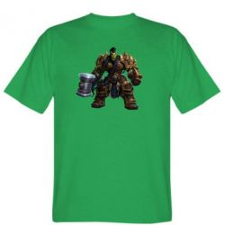 Мужская футболка Orc - FatLine