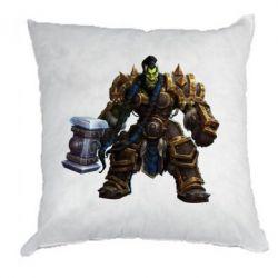 Подушка Orc