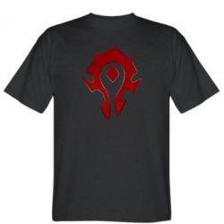 Мужская футболка Орда - FatLine