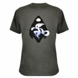 Камуфляжная футболка Ori and Naru
