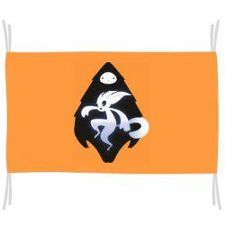 Флаг Ori and Naru