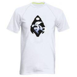 Мужская спортивная футболка Ori and Naru