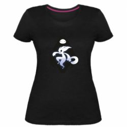 Женская стрейчевая футболка Ori and Naru