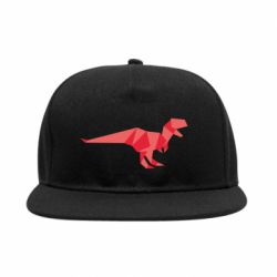 Снепбек Origami dinosaur