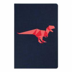 Блокнот А5 Origami dinosaur