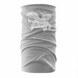 Бандана-труба Осел-кур'єр (Dota 2)