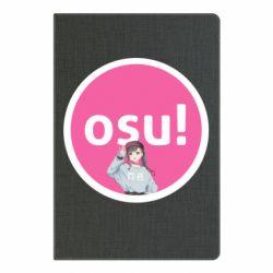 Блокнот А5 Osu!