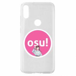 Чехол для Xiaomi Mi Play Osu!