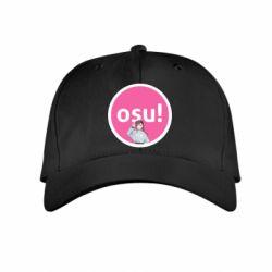 Детская кепка Osu!