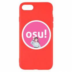 Чехол для iPhone 8 Osu!
