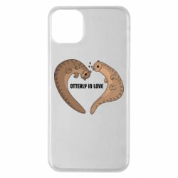 Чохол для iPhone 11 Pro Max Otterly in love