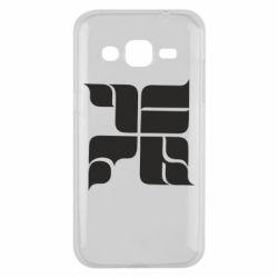 Чехол для Samsung J2 2015 Оу74 Танкоград - FatLine