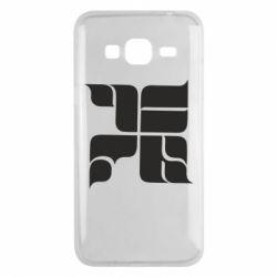 Чехол для Samsung J3 2016 Оу74 Танкоград - FatLine